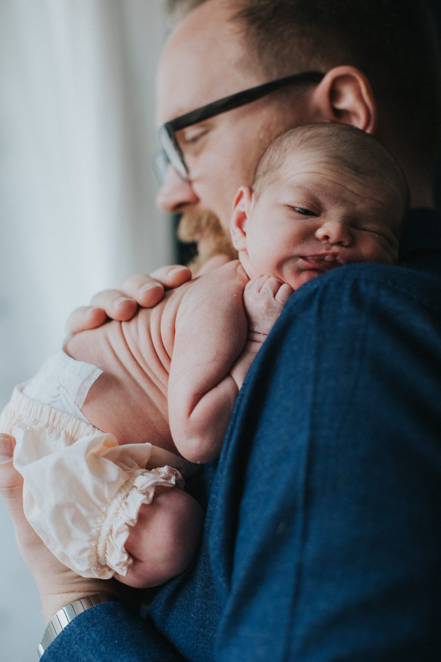 brooklyn newborn photographer